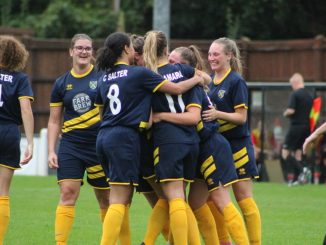 St Albans lost after extra time