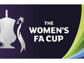 Women's FA Cup 3rd Round ties