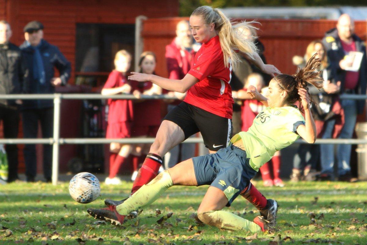 Southampton Women's beat AFC Bournemouth