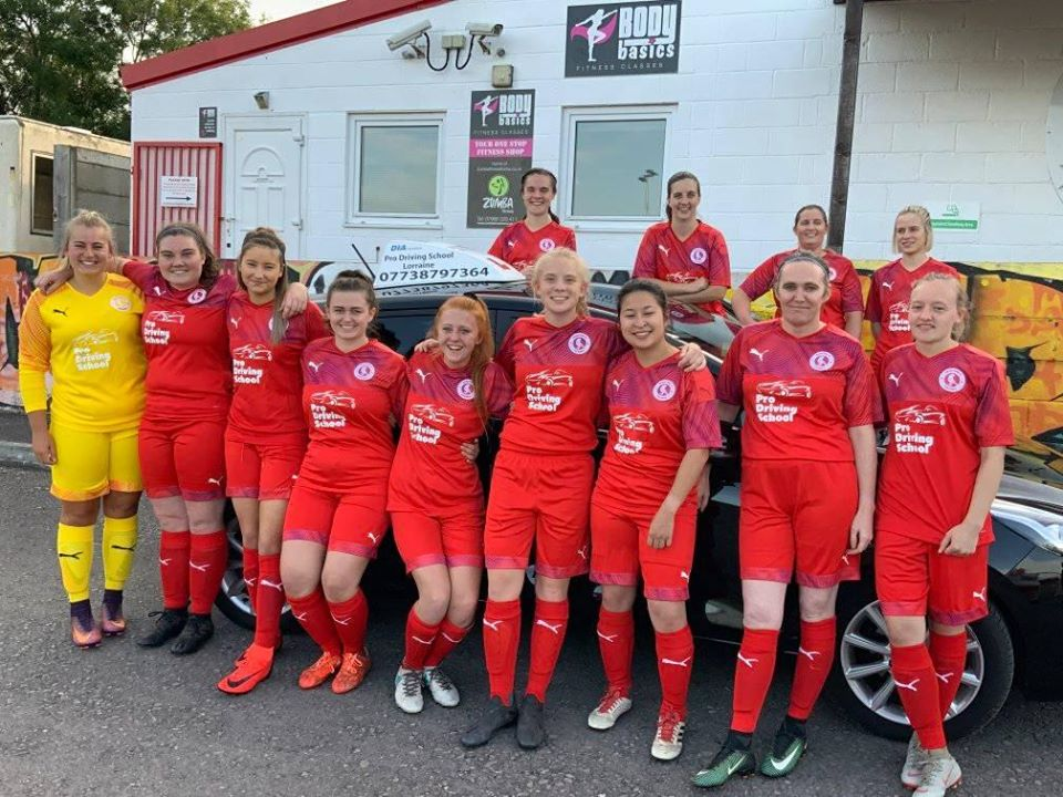 frome Town went top of theit division