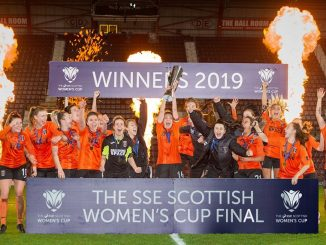 Glasgow City win SSE Scottiwsh Women's Cup