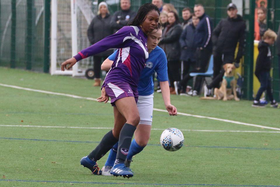Peterborough United extend East Mids leadership