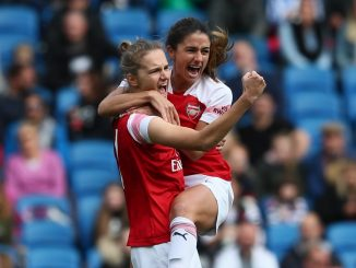 Arsenal have two players up for Barclays FAWSL POTM