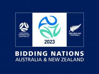 Australia-New Zealnd jpoint world cup bid