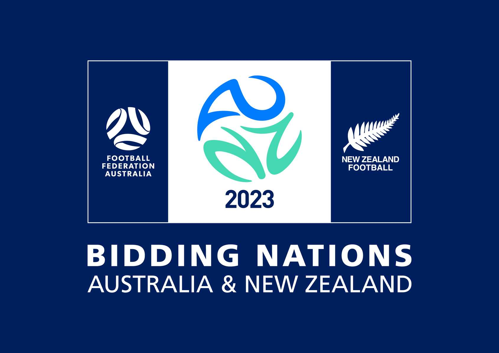 Australia-New Zealnd jpoint world cup bid