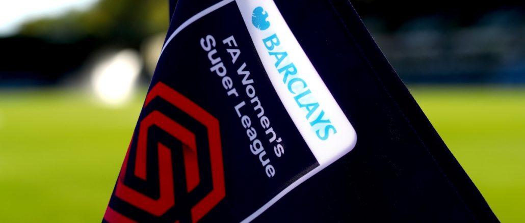 BArclays FA WSL joins social media boycott