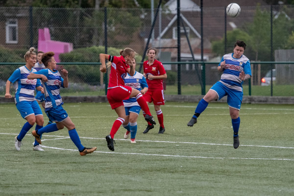 Caldicot Town are among title-hopefuls