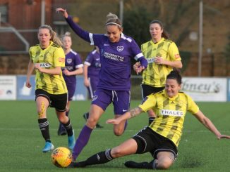 Portsmuth won t crawley Wasps