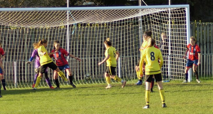 Herne Bay won at Eastbourne United on penalties
