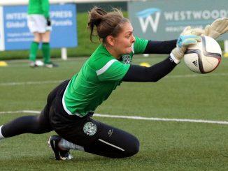 Jenna Fife joins Rangers