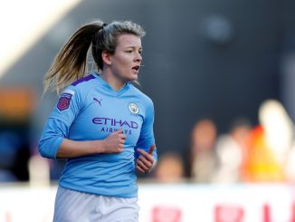 Lauren Hemp signs new Man City contract