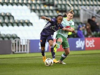 Watford and Plymouth are tusseling for Plate final beths