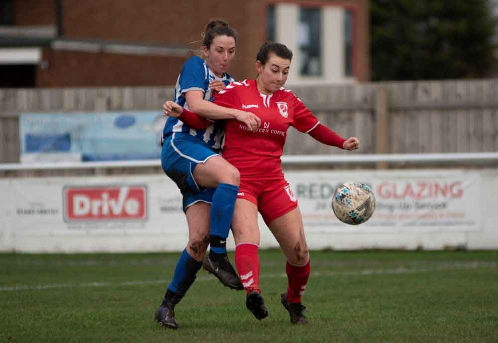 Middlesbrough won a friendly at Redcar Town.