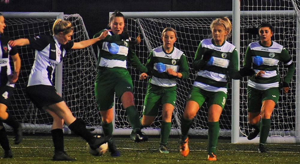 Northumberland League title favourites, West Allotment Celtic