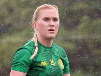 Rangers signing, Megan Cunningham