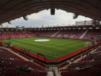 St Mary's Stadium will welcome Southampton FC Women for the first time.