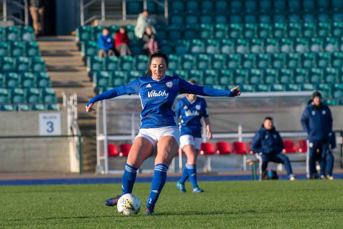 Cardiff City FC Women