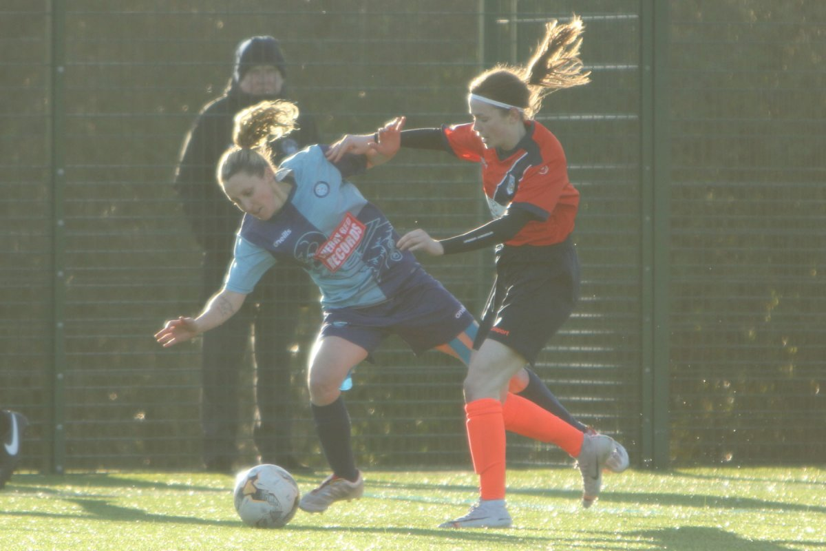 Maidenhead United won through to the Berks Bucks Cup final.