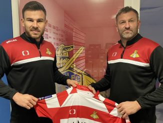 Doncaster Rovers Belles new management duo, Andy Butler and