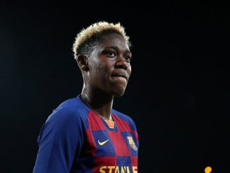 CAF 2019 Women's Player of the Year,Asisat Oshoala