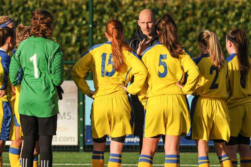 ESFA U15s start season
