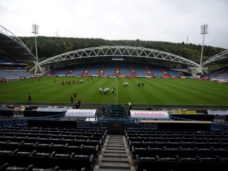 Huddersfield Town Women to make John Smith's Stadium debut.