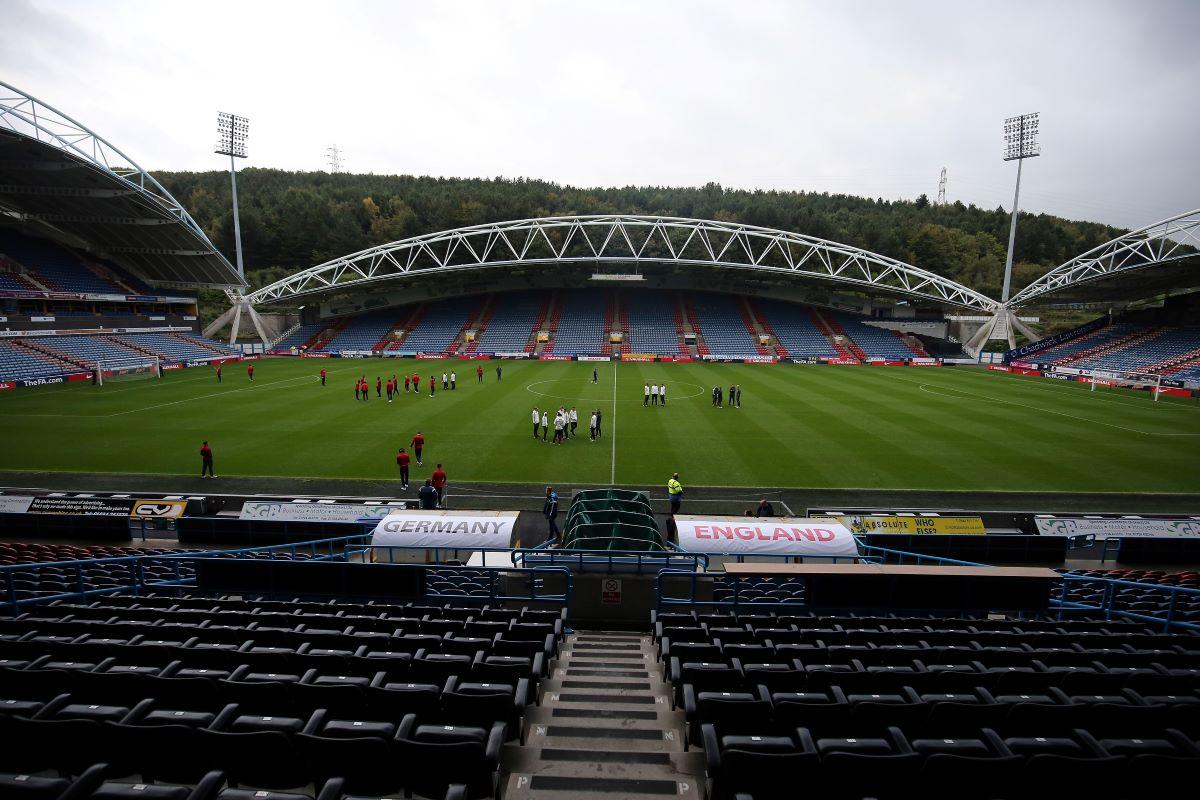 Huddersfield Town Women to make John Smith's Stadium debut.