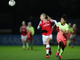 Jordan Nobbs and Demi Stoke