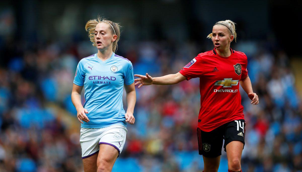 Manchester derby on BBC this Saturday Utd