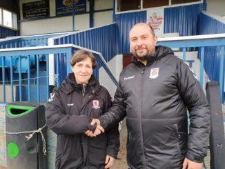 Marrie Wieczorek returns to Boro