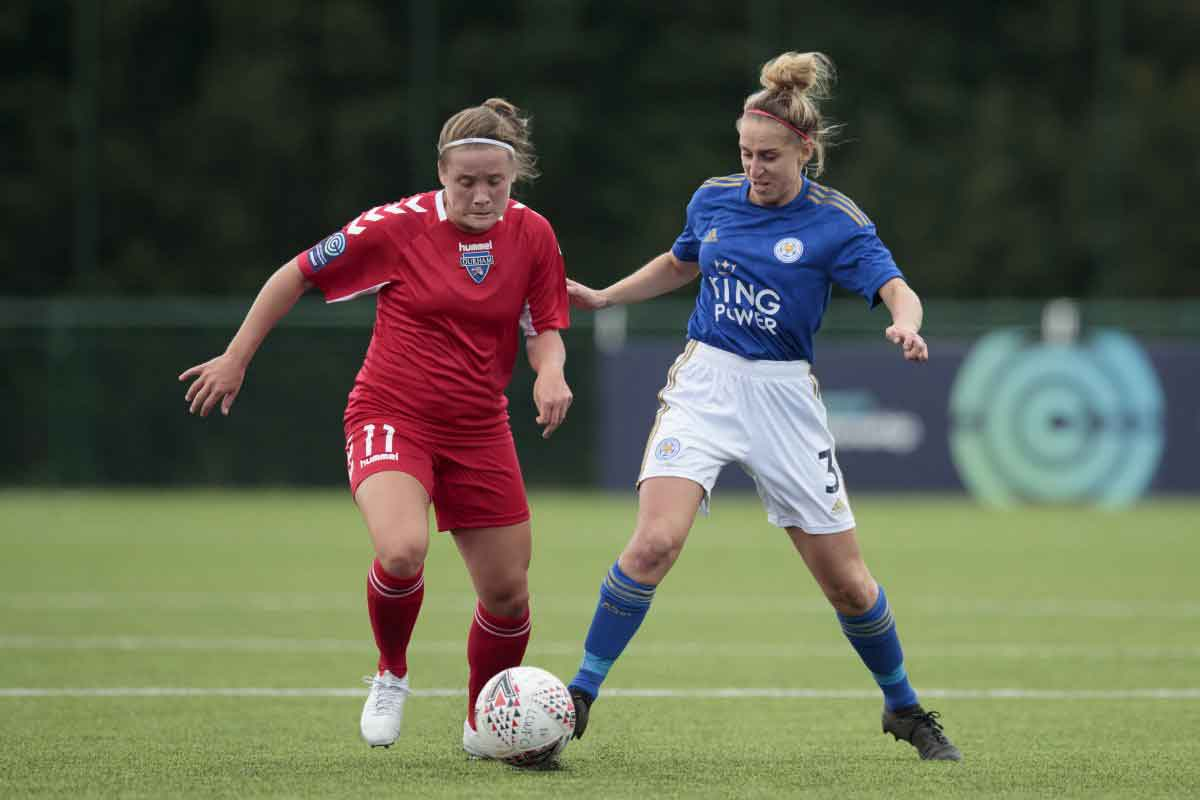 Megan Bell joins Rangers