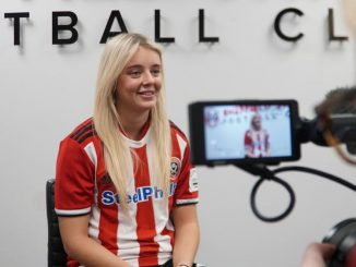 New Sheffield United signing, Mollie Green