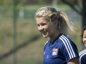 Ada Hegerberg sustains season-ending injury