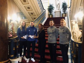 Liverpool Mayor backs WSL merseyside derbies