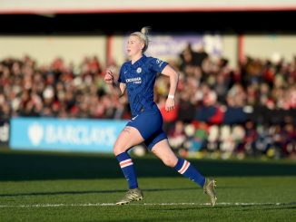 PFA Fans' POTM for Jan 2020, Bethany England
