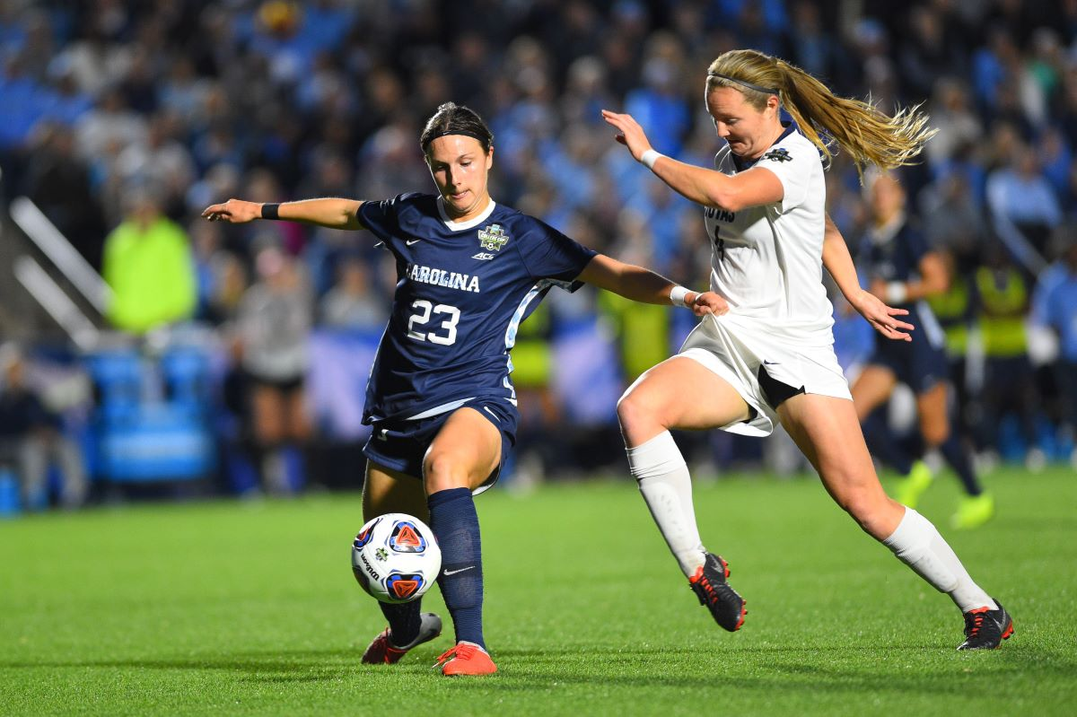 Kyra Carusa clear to play for Republic of Ireland