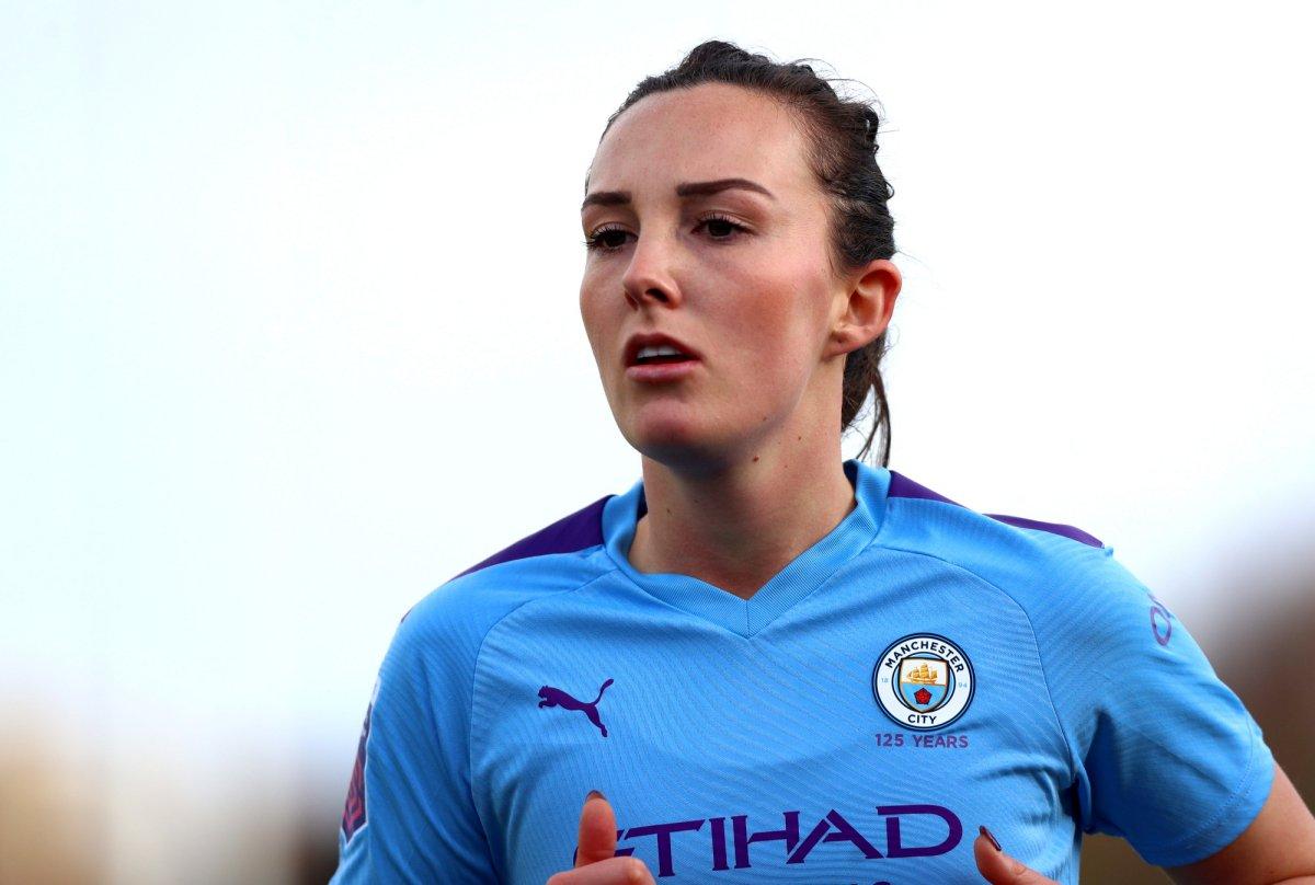 Caroline Weir extends Man City stay