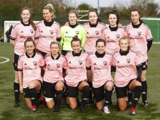 Glasgow Women hold Celtic