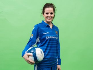 Getting to know St Johnstone's Jade Greenshields