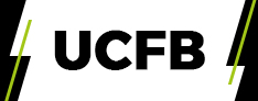 UCFB Banner for Wembley and Etihad campus