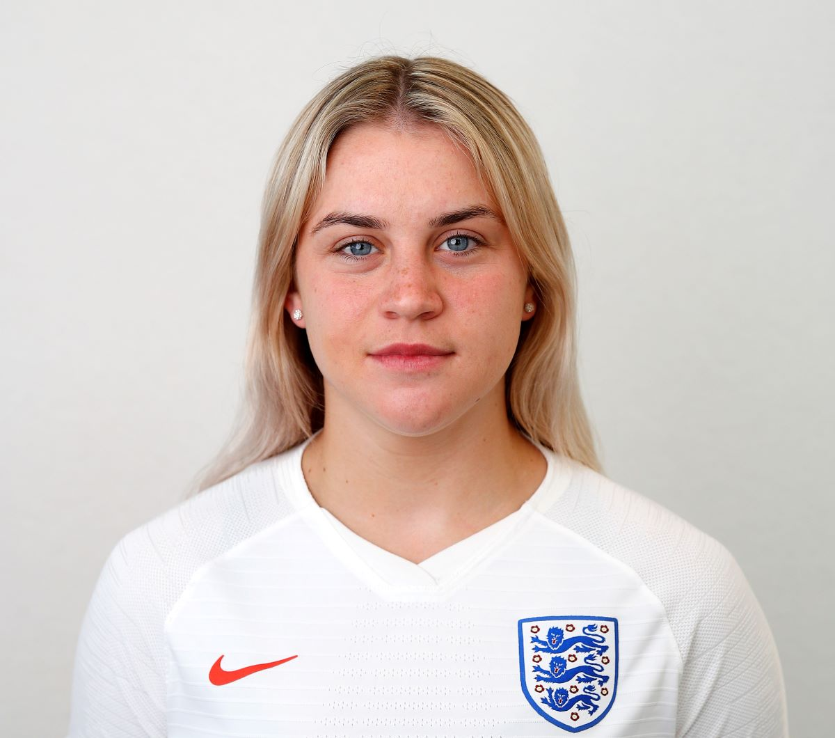 Alessia Russo called up to England squad