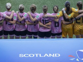 Scotland to stage three games in Edinburgh
