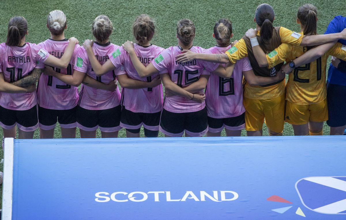 Scotland to stage three games in Edinburgh