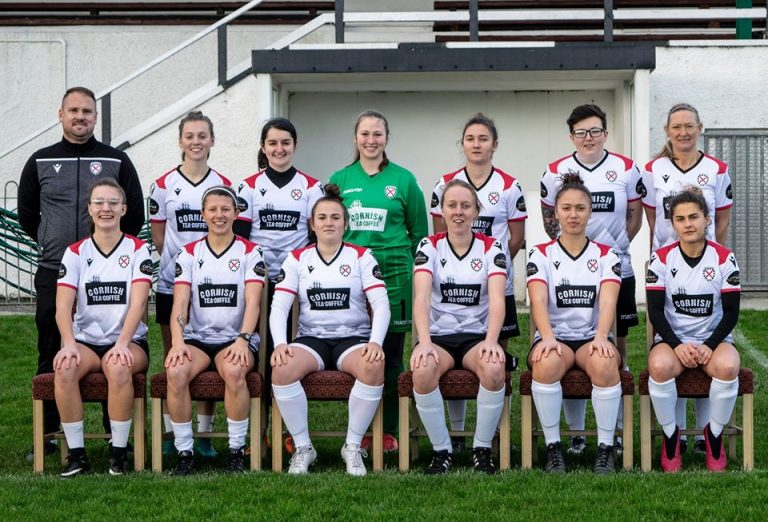 AFC St Austell promoted from the Cornwall League