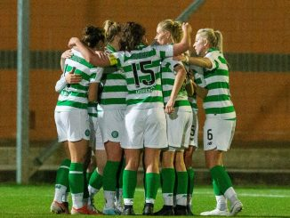 Celtic reach SWPL Cup quarter-finals