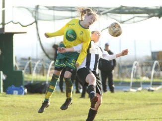Abingdon Town reach Chairman;s Cup final