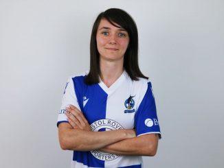 Bristol Rovers' Jamie Leigh Worlock
