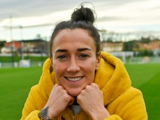 2020 BBC Women's Footballer of the Year, Lucy bronze