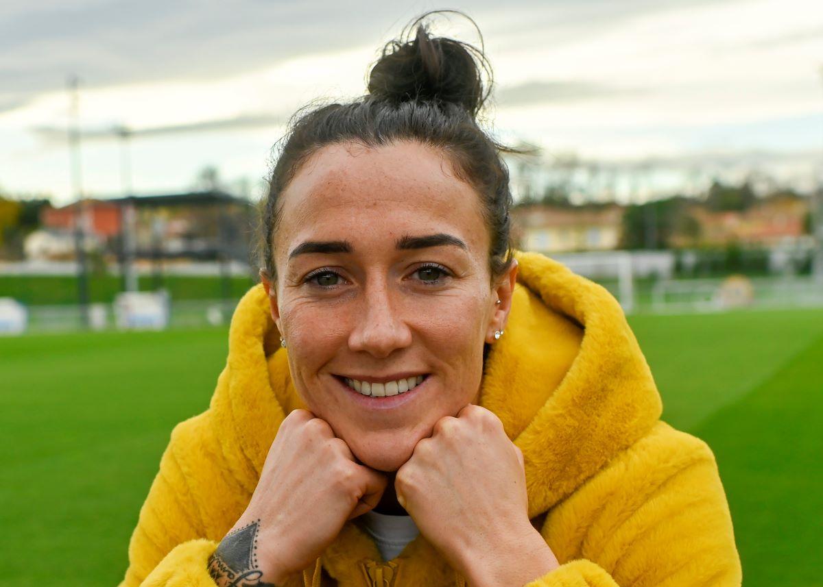 2020 BBC Women's Footballer of the Year, Lucy bronze