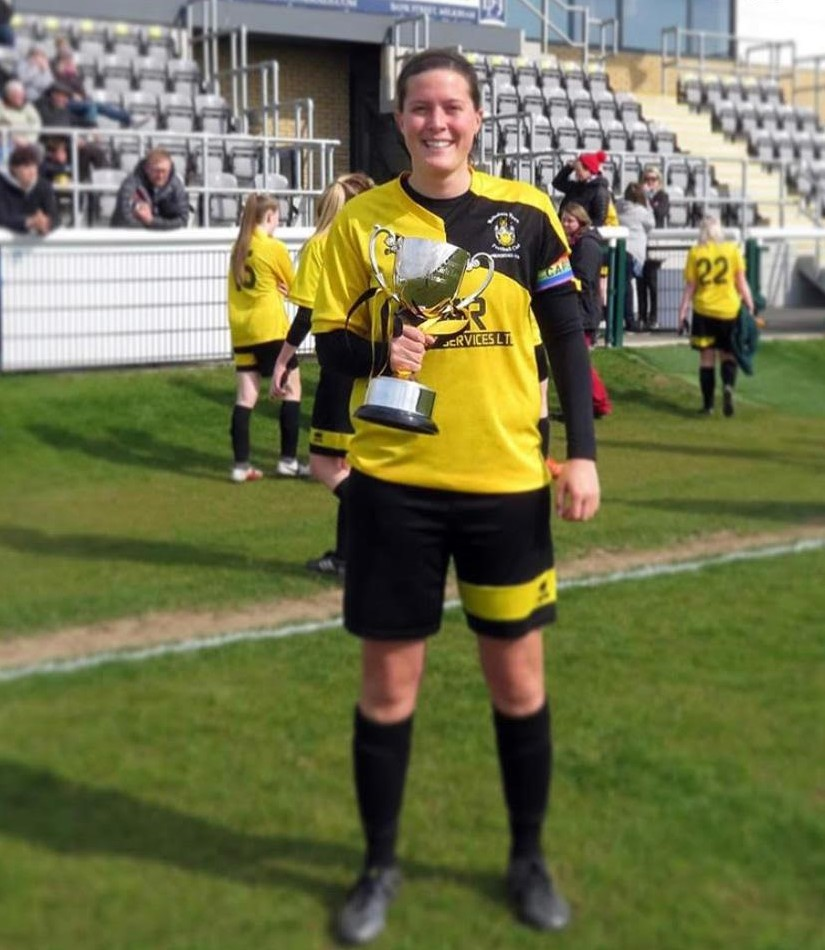 Mel Paterson